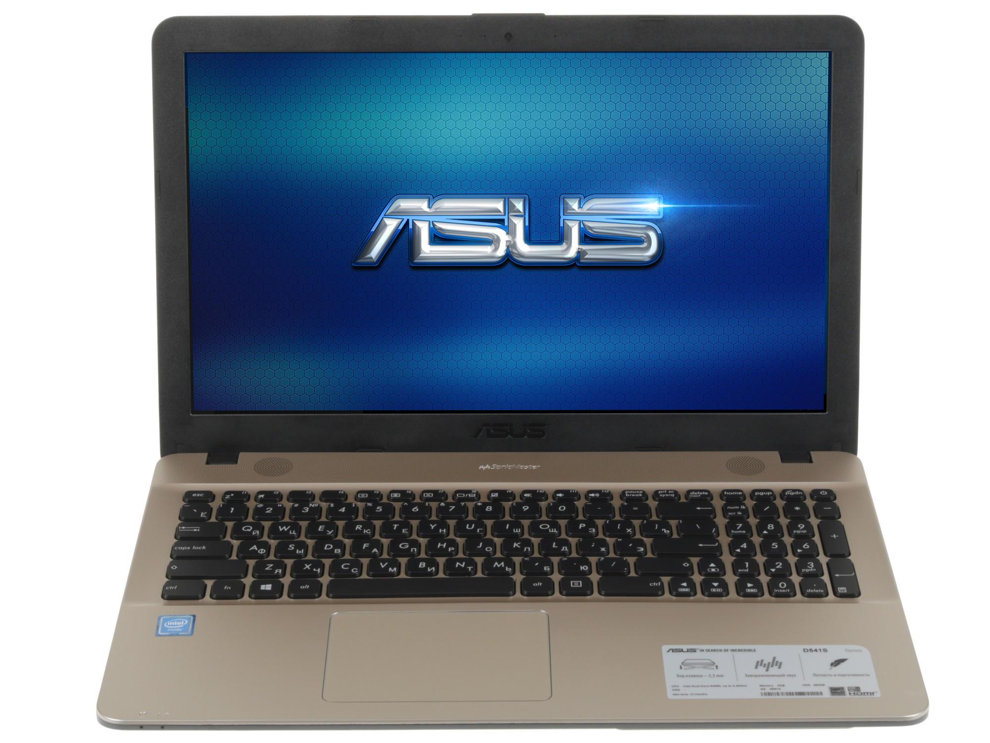 ASUS VivoBook Max D541NA-GQ527