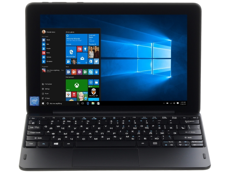 Acer Switch One S1003-14ZH