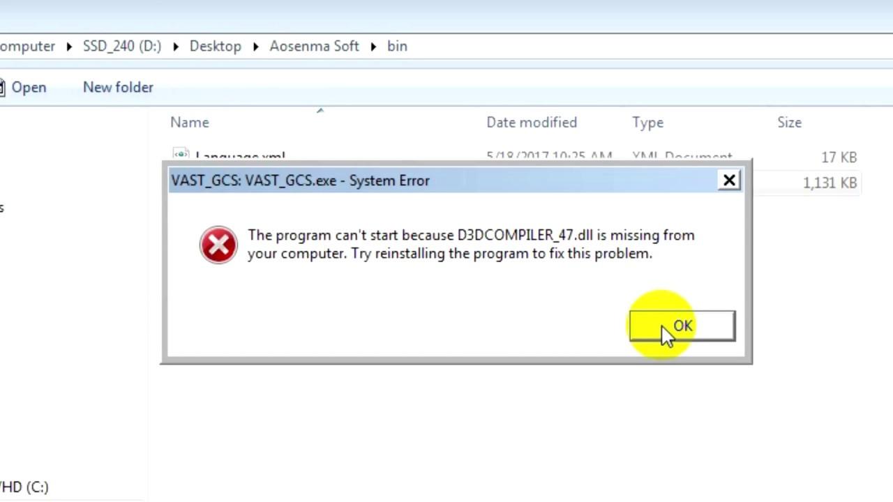 d3dcompiler 47.dll