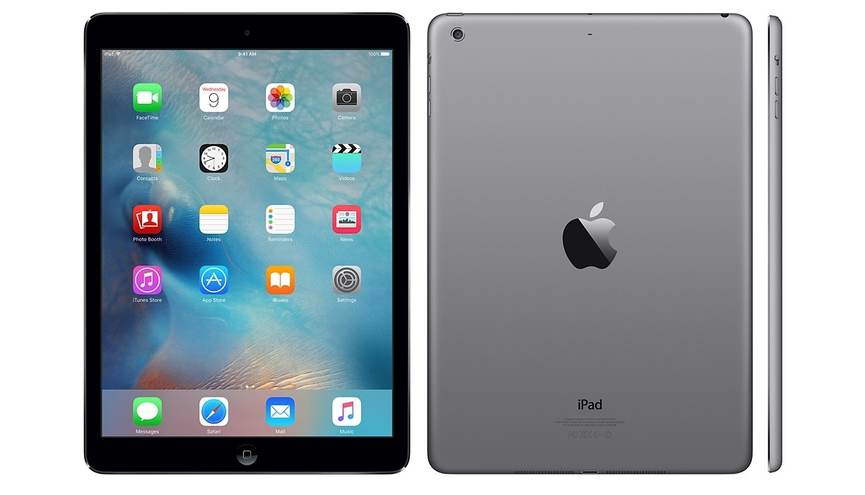Apple iPad 32 Гб