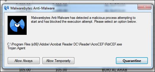 rdrcef.exe error